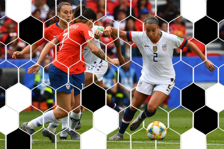 How Different Will the U.S. Women's National Team Look at the 2023 World Cup?