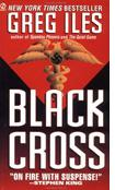'Black Cross' by Greg Iles