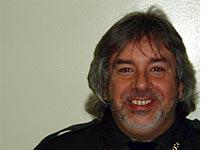 Pat O'Brien, DSNY instructor