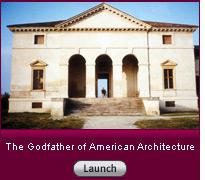 The Godfather of American Architecture. Click here to launch slide show.