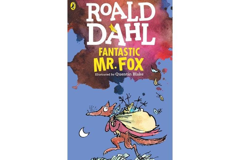 Fantastic Mr. Fox by Roald Dahl.