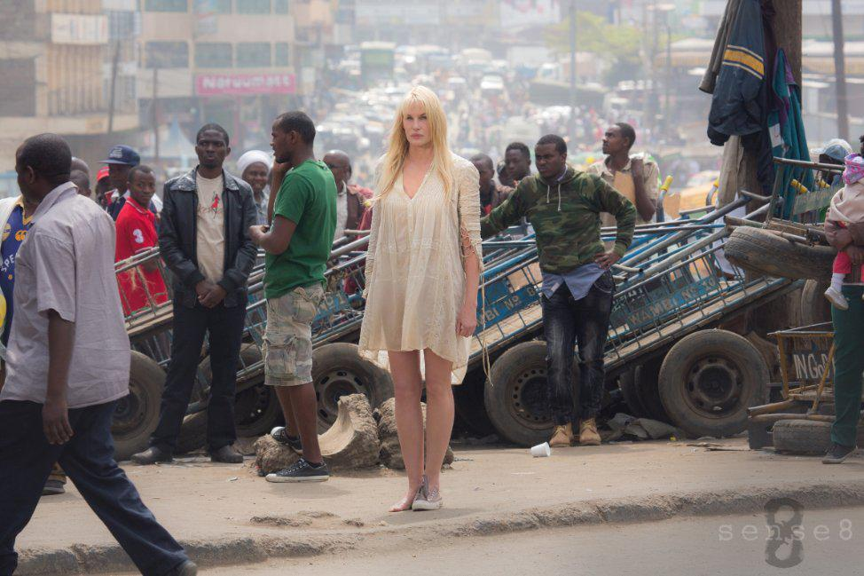 The Wachowskis' New Netflix Series, Sense8, May Signal a Return to Form