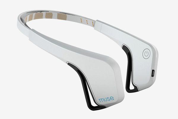 Muse 2: The Brain Sensing Headband