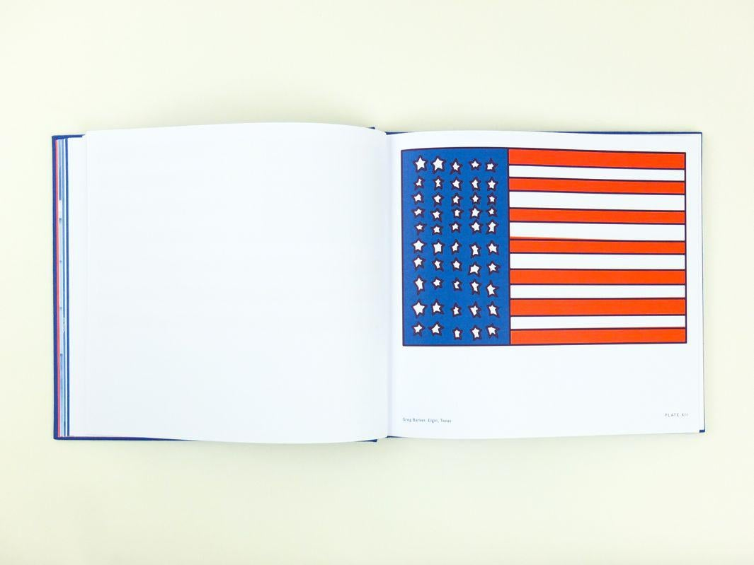 Here's What the U.S. 50-State Flag Could Have Looked Like