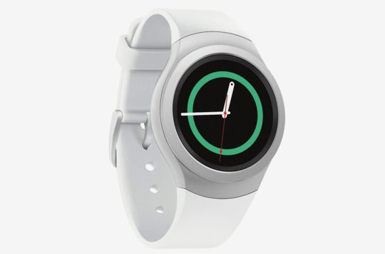 Samsung Gear S2 Smartwatch.