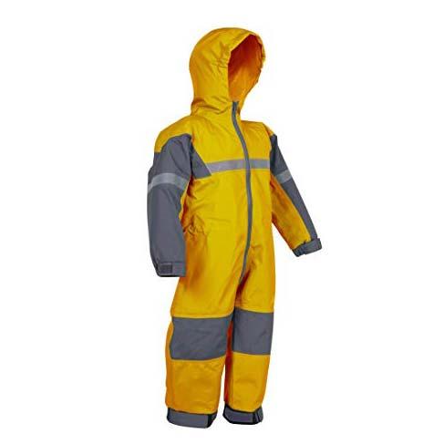Okiwear rain suits