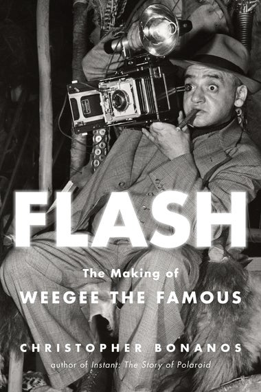 Flash: The Making of Weegee the Famous.
