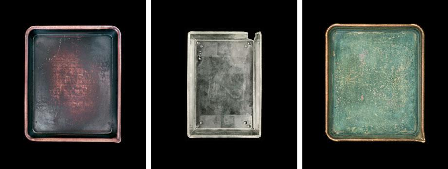 John Cyr, Developer Trays, Famous Photographers, Darkroom Printing, Chuck Kelton, the Photo History Collection of Smithsonian's National Museum of American History, Neil Selkirk