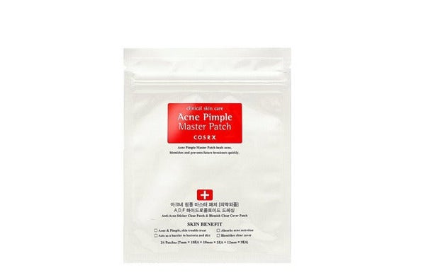 Cosrx Acne Pimple Master Patches