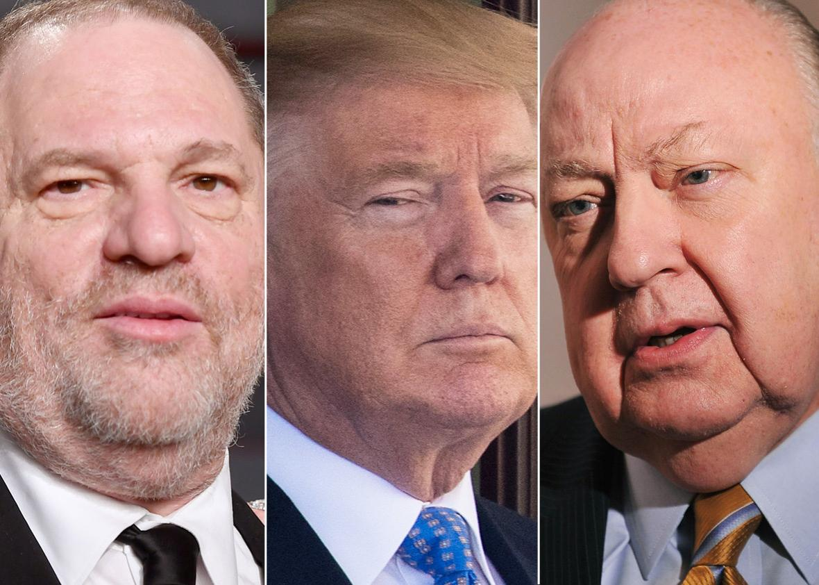 Blame the Supreme Court for America's sexual harassment