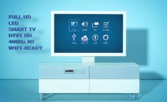 Ikea tv uppleva
