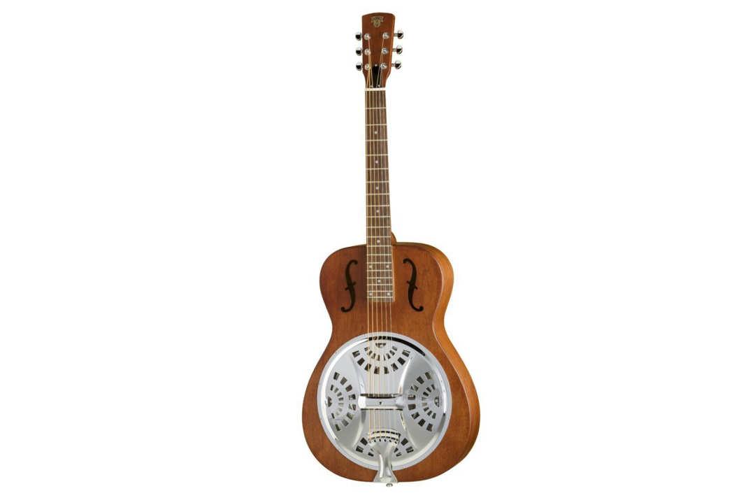 Epiphone guitar.