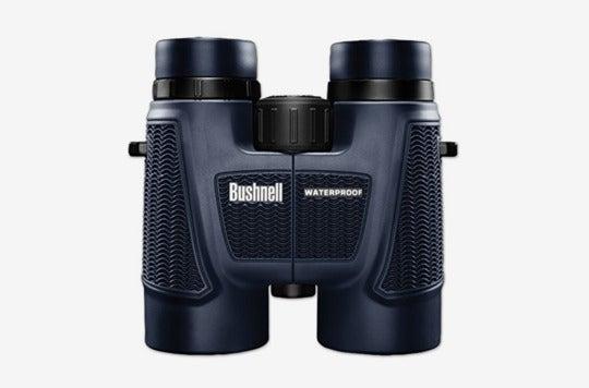 Bushnell H2O Waterproof/Fogproof Roof Prism Binocular.