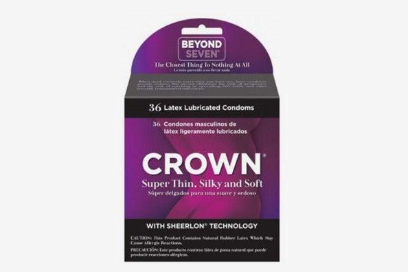 Okamoto Crown Condoms