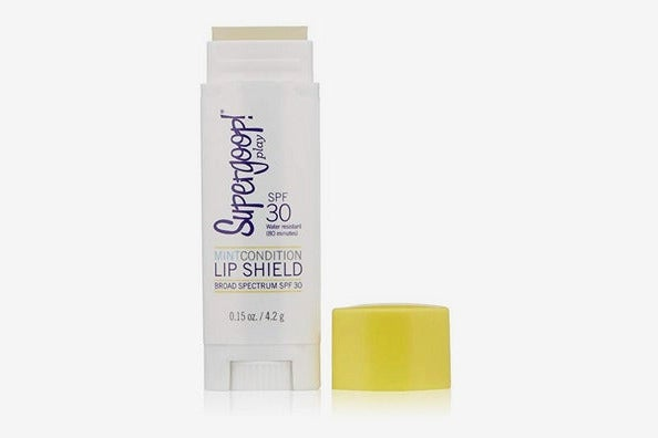 Supergoop! Mint Condition Lip Shield