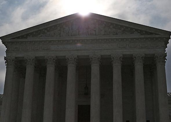 SCOTUS June 18 2015