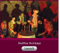 """Click here to launch slideshow """"Hellfire Holidays""""."""