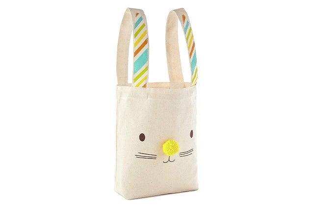 Hallmark Large Easter Canvas Tote Bag