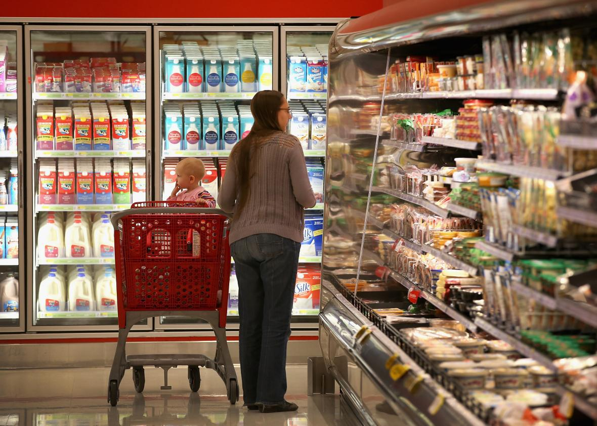 amazon food shopping