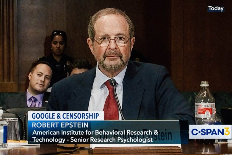 Why the Bogus Study About Google Manipulating Votes Is a Powerful Weapon for the Right