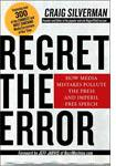 Craig Silverman's Regret the Error