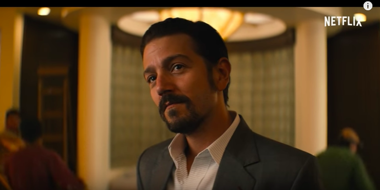 Narcos Shows Off Different Location, Same Bloodlust in the Trailer for Mexican Spinoff