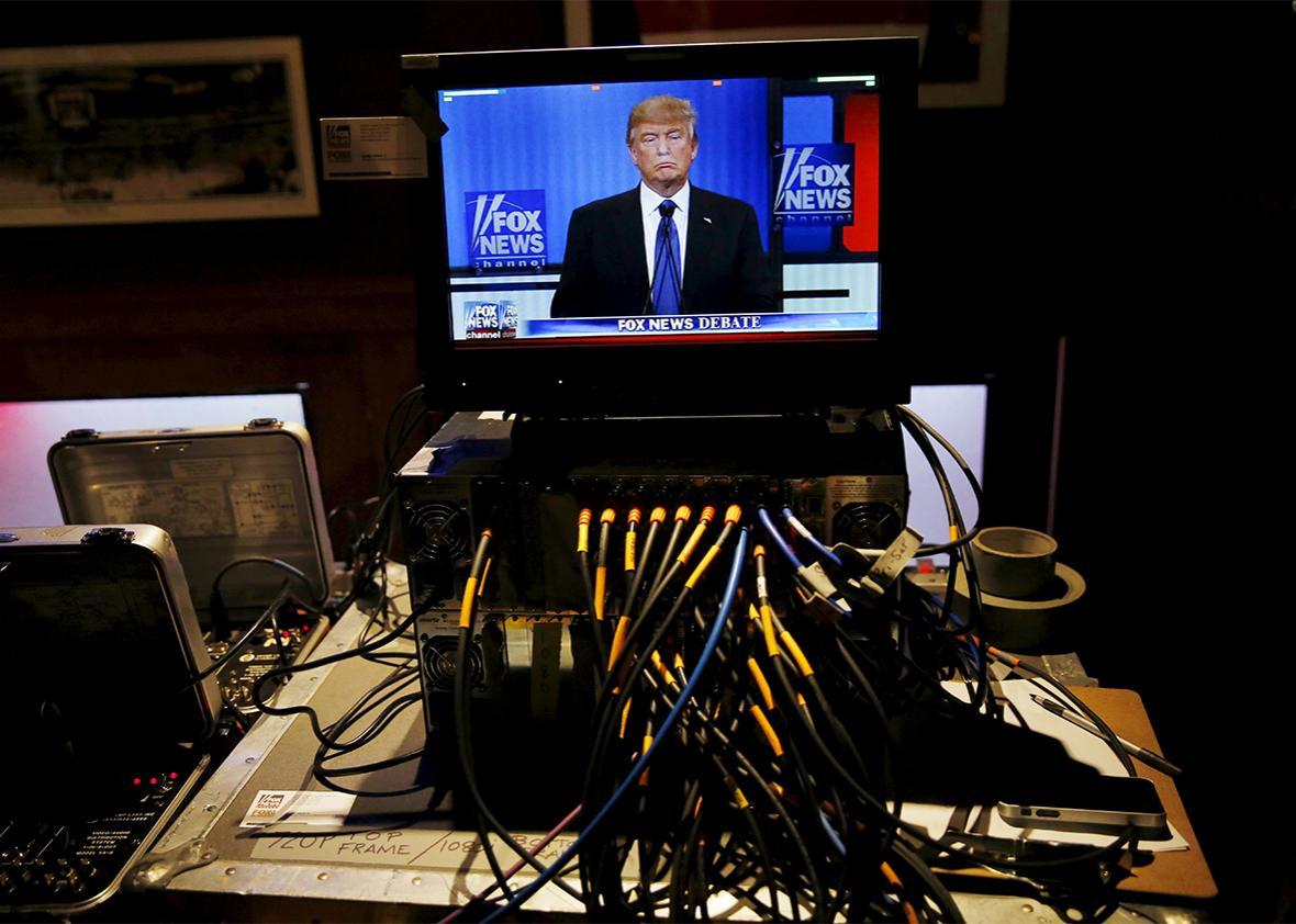 Trump Monitor