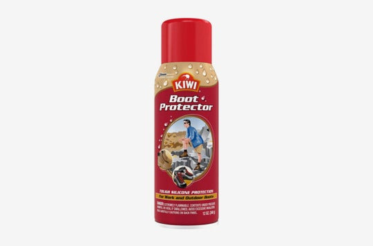 Kiwi Boot Protector.