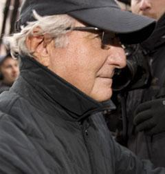 Bernard L. Madoff. Click image to expand.
