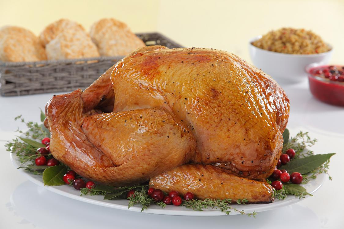 Bojangles Fried Turkey Made To Order But Should You