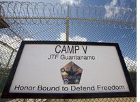Guantanamo Bay. Click image to expand.