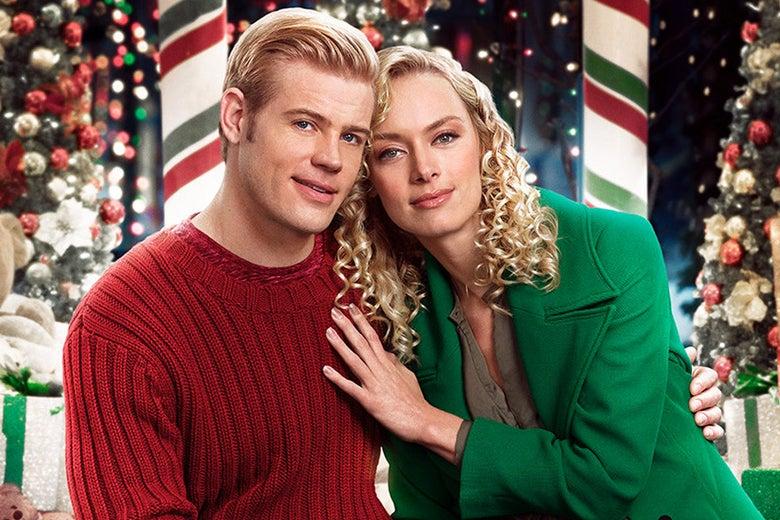 Enchanted Christmas Hallmark.Hallmark S 21 Movie Christmas Countdown Reviewed