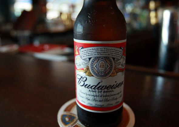 Americans Now Drink More Craft Beer Than Budweiser