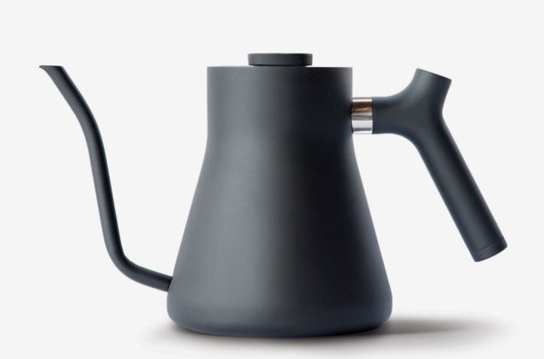 Fellow Stagg Pour Over Kettle, Matte Black.