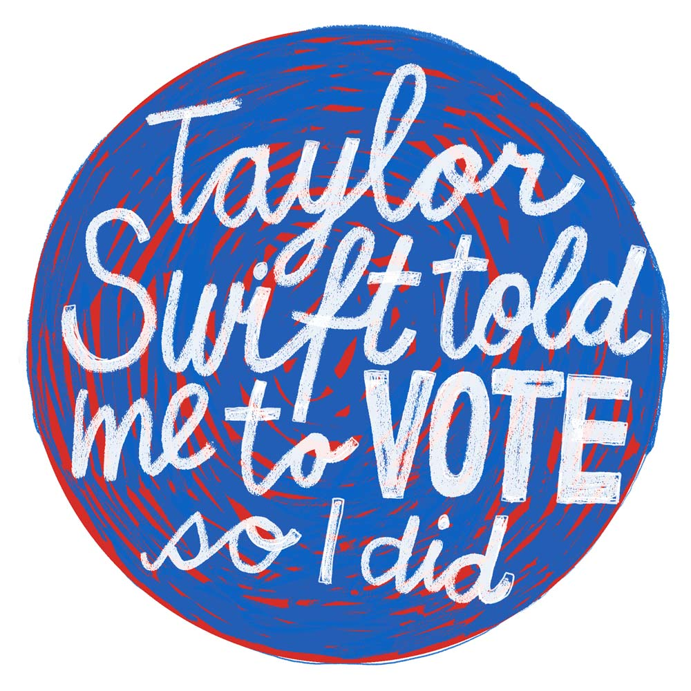 It's just a graphic of Peaceful I Voted Stickers Printable