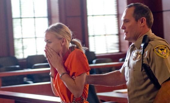 Yvonne Strahovski as Hannah McKay (Season 7, episode 12).