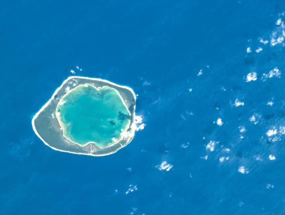 Niau atoll