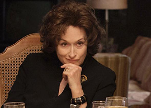 August: Osage County, starring Meryl Streep and Julia Roberts, reviewed.