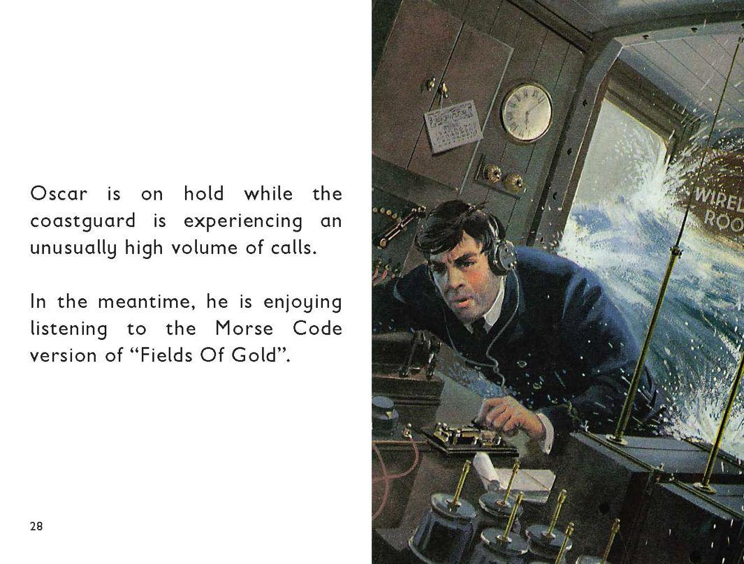 Spreads from Ladybird Book of Red Tape_Page_2