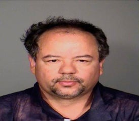 Ariel Castro is shown in Cleveland, Ohio in this May 7, 2013 booking photo provided by the Cleveland Police Department. Castro and his two brothers, Onil and Pedro, were arrested in connection with the abduction of three Cleveland women found alive after vanishing in their own neighborhood for about a decade.