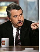 Tom Friedman Is Right Again, Dammit!