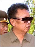 Kim Jong-il. Click image to expand