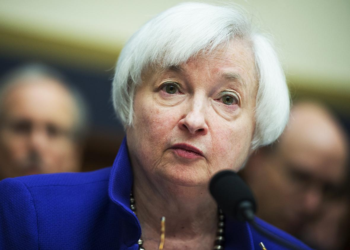janet yellen - photo #4