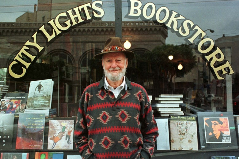 How Lawrence Ferlinghetti Changed American Culture Forever