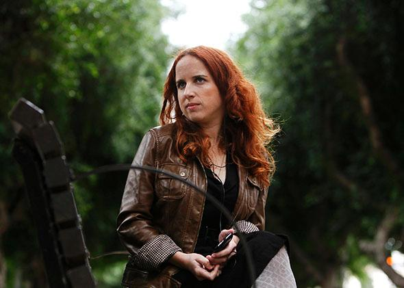 Labour party candidate Stav Shaffir