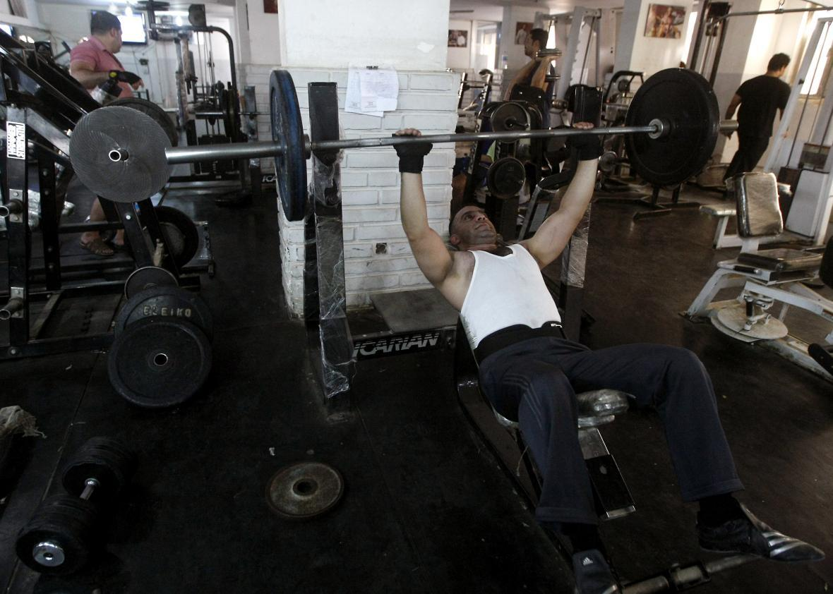 How Does Going to the Gym Help in Other Areas of Life?