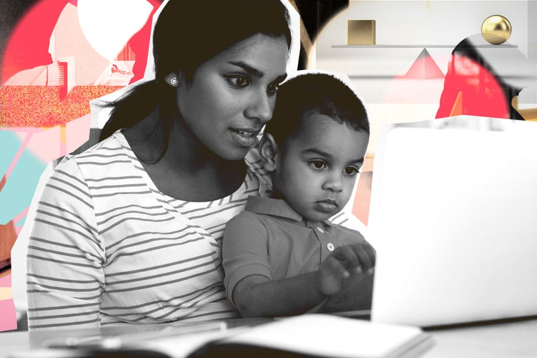 Rethinking Work-Life Balance for Women of Color