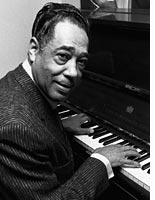 Duke Ellington. Click image to expand.