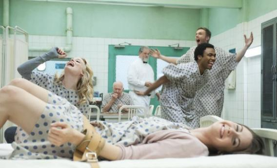 "Curriculum Unavailable"": a recap of Community on NBC, season 4 ..."