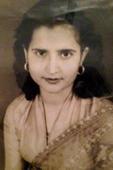 Usha Pahwa